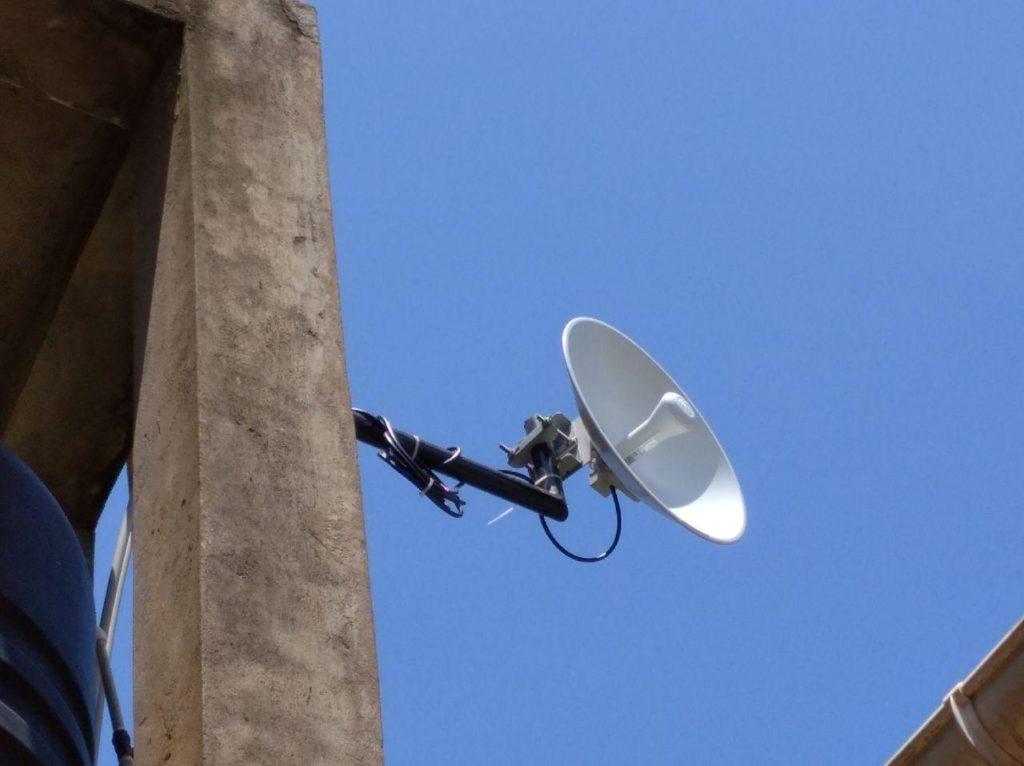 Overhaul internet service industry